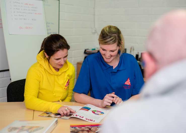 Sherpa Kids Ireland | Head Office Support