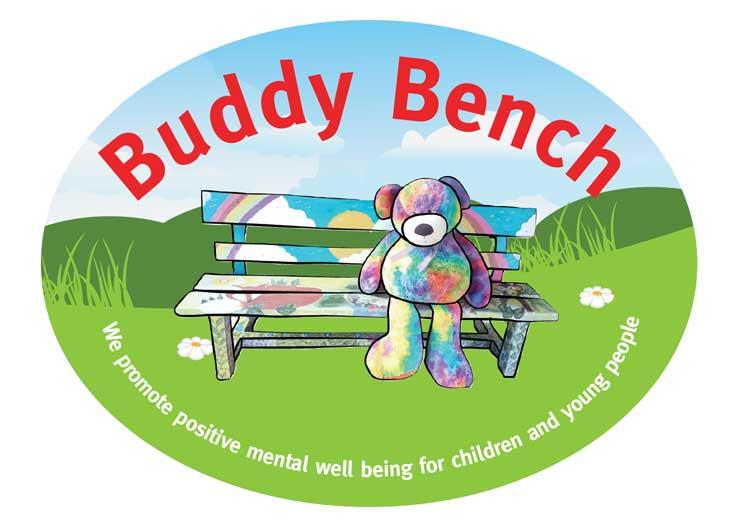 Sherpa Kids Ireland | Buddy Bench